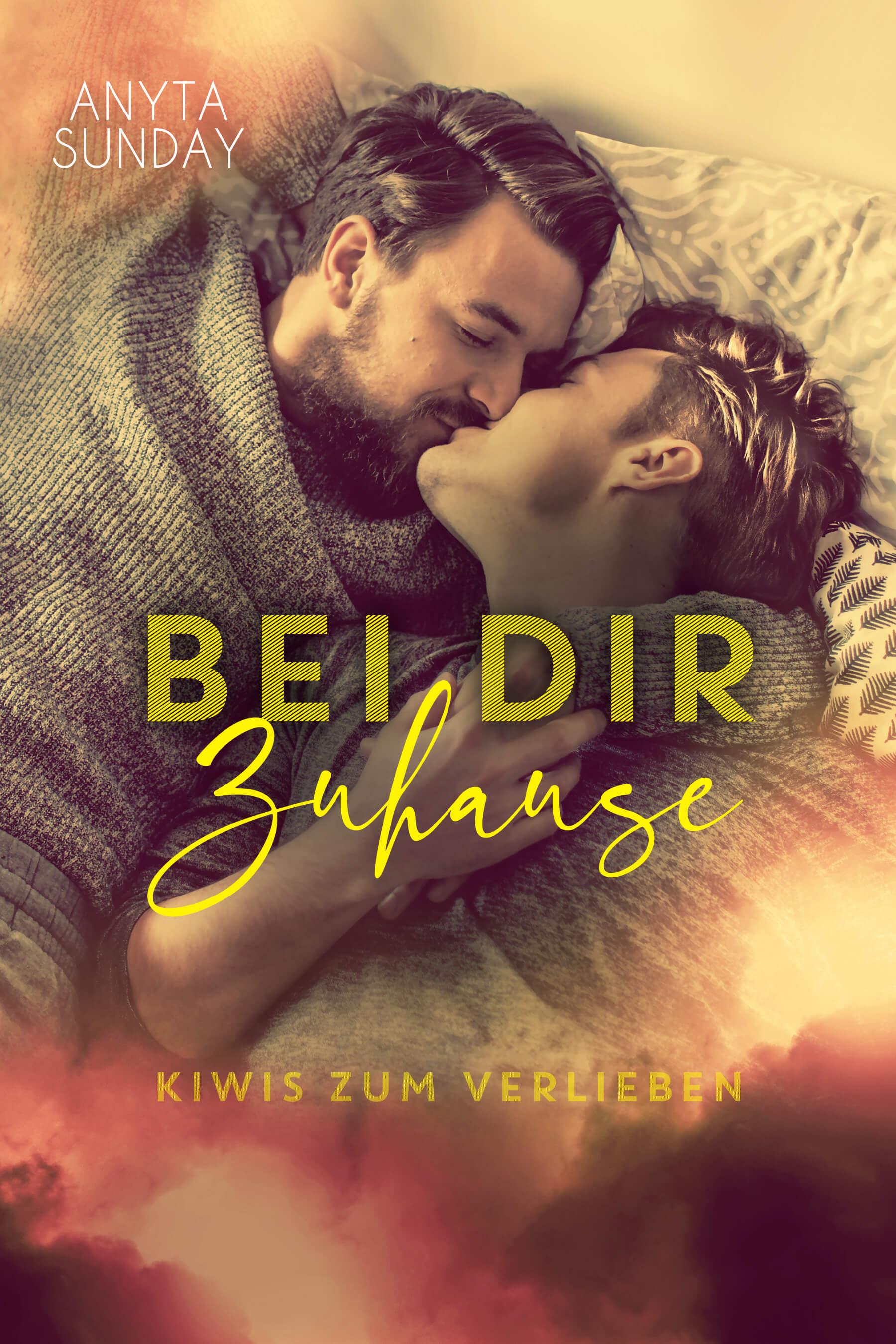 Bei Dir Zu Hause Anyta Sunday Kiwis Zum Verlieben