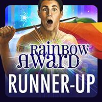 Rainbow Awards Anyta Sunday Gay Romance Writer Leo Loves Aries