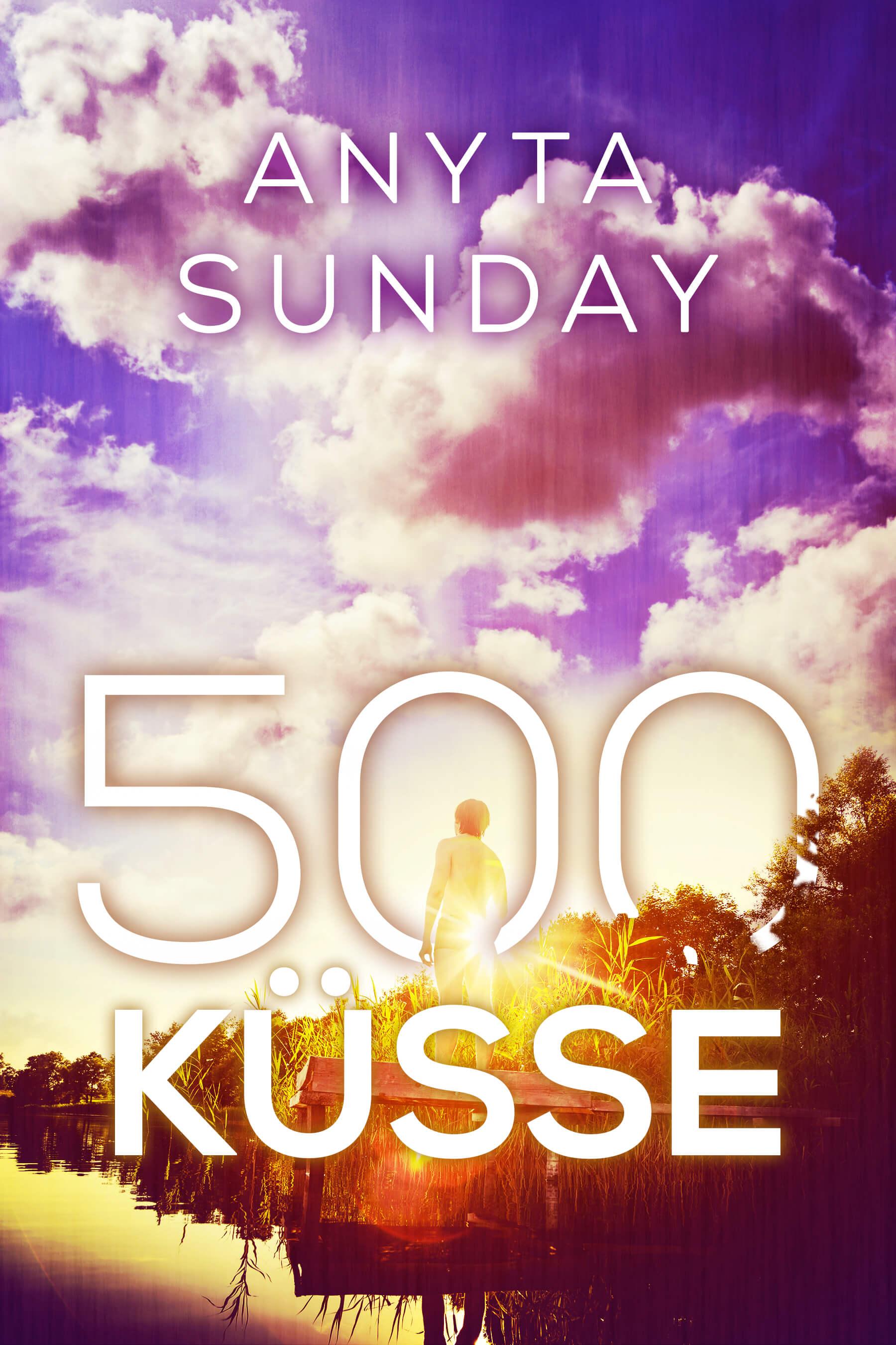 500 kuesse Anyta Sunday Gay Romance