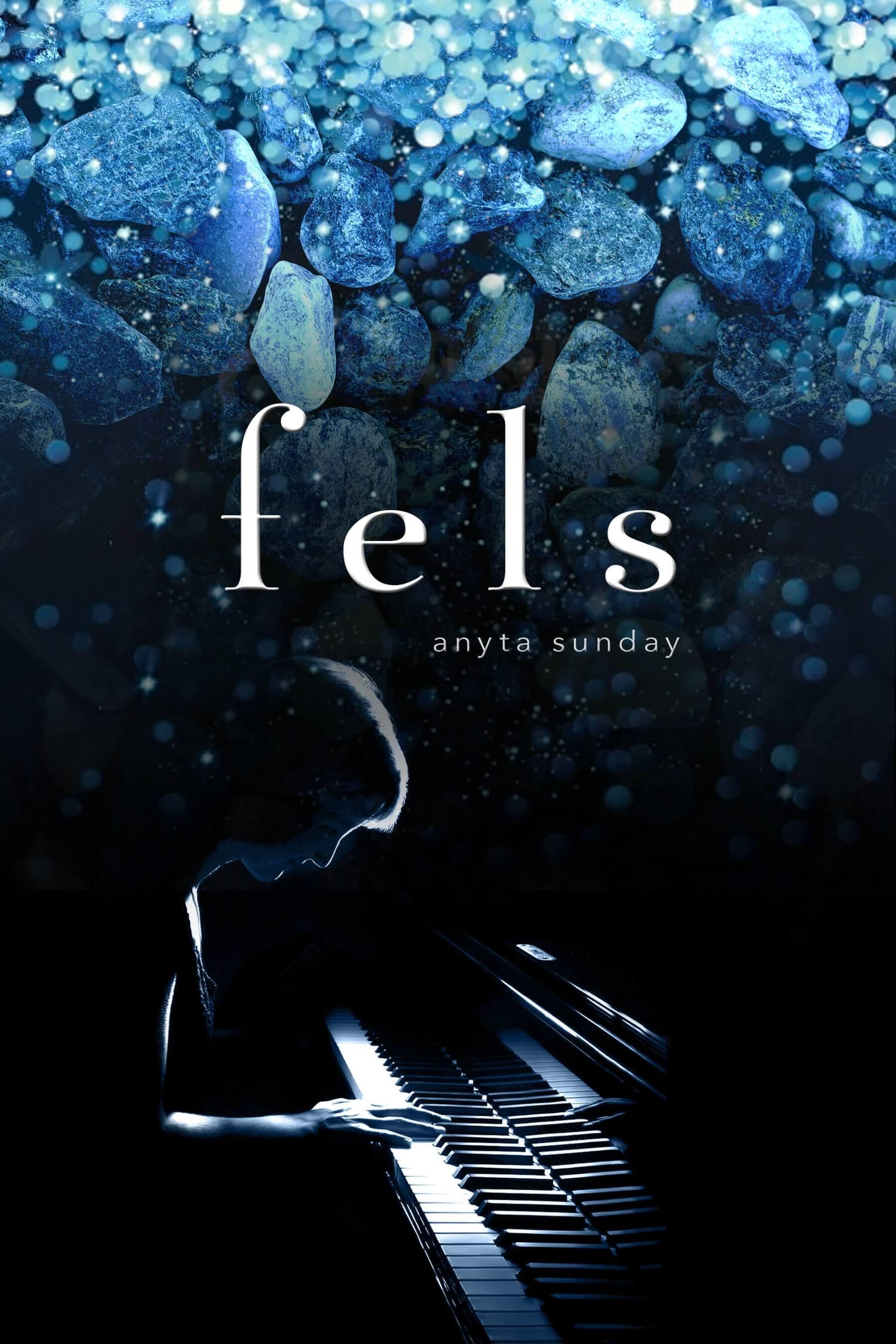 fels Anyta Sunday Gay Romance rock